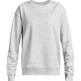 Röhnisch To And From sweater dames grey melange