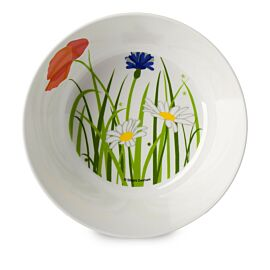 Rosti Mepal Flow Decor schaaltje 144 mm fields of flowers