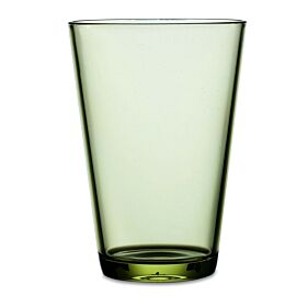 Mepal Flow glas 275 ml lime