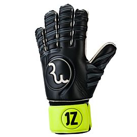 RWLK Goalkeepergloves JZ replica 17-18 keepershandschoenen junior geel