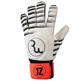 RWLK Goalkeepergloves JZ replica keepershandschoenen junior wit