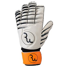 RWLK Goalkeepergloves RW Premium Hybrid keepershandschoenen oranje