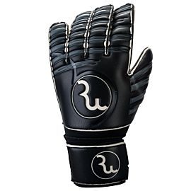 RWLK Goalkeepergloves RW Premium Hybrid keepershandschoenen zwart