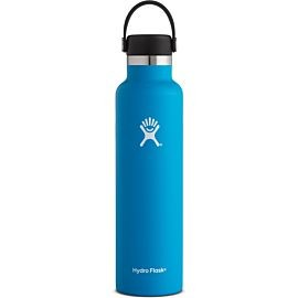 Hydro Flask drinkfles 0,71 liter pacific blue