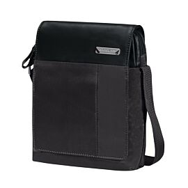 Samsonite Hip-Tech tablet tas zwart