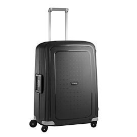 Samsonite S'Cure Spinner 69 koffer black