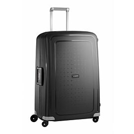 Samsonite S'Cure Spinner 75 koffer black