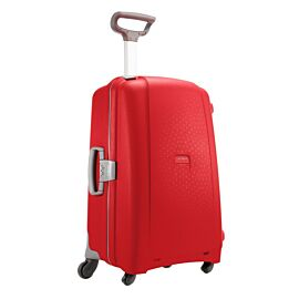 Samsonite Aeris Spinner koffer red