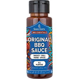Saus.Guru Original barbecuesaus 500 ml