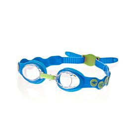 Speedo Sea Squad zwembril junior blue