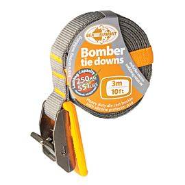 Sea to Summit Bomber Tie Down spanband 3 meter
