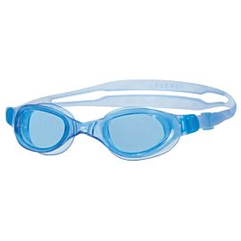 Speedo Futura Plus zwembril junior blue blue