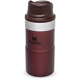 Stanley PMI Classic Trigger-Action thermosbeker 250 ml wine