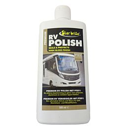 Star brite Premium RV Polish met PTEF 500 ml