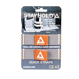 Stayhold Quick Strap riemenset