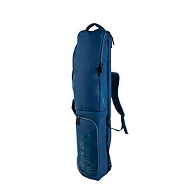 The Indian Maharadja Stick bag hockeytas blue