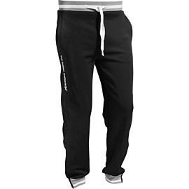 The Indian Maharadja Tech pant trainingsbroek heren black
