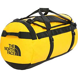 The North Face Base Camp Duffel L reistas summit gold