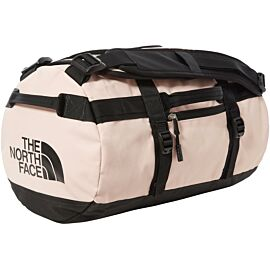 The North Face Base Camp Duffel M reistas evening sand pink