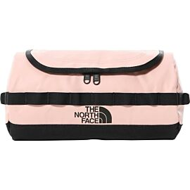 The North Face Base Camp Travel L toilettas evening sand pink