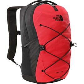 The North Face Jester rugzak red