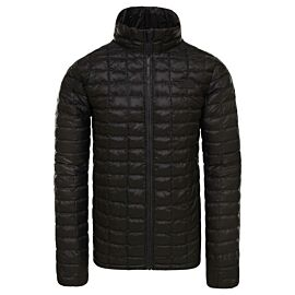The North Face Thermoball Eco outdoor jack heren TNF black matte