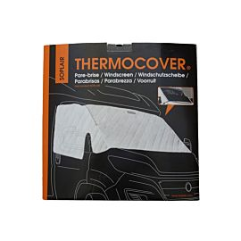 Soplair Thermocover raamisolatie voor Ducato/Boxer/Jumper 1994-2006