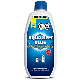 Thetford Aqua Kem Blue concentrated toiletvloeistof 0,78 liter