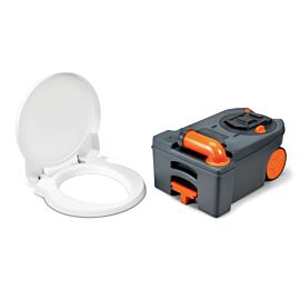 Thetford Toilet Fresh-Up set C250/260