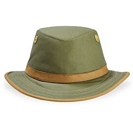 Tilley TWC7 Outback hoed green