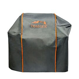 TraegerTimberline 850 barbecuehoes