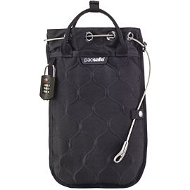 Pacsafe Travelsafe 3 GII Anti-Diefstal draagbare kluis black