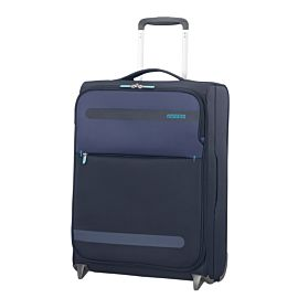 American Tourister Herolite Upright 41 liter trolley navy