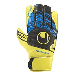 Uhlsport Speed Up Now Starter Soft keepershandschoenen