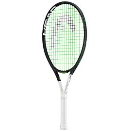 Head IG Speed 25 tennisracket junior black white