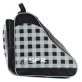 SFR Bag schaatstas black chique