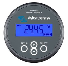 Victron Energy accumonitor BMV 700 compleet