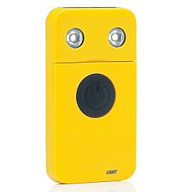 Waka Waka Light zaklamp yellow