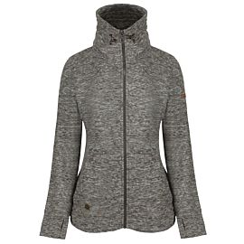 Regatta Elayna fleece vest dames ivy green
