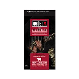 Weber Beef Wood Chips Blend houtsnippers