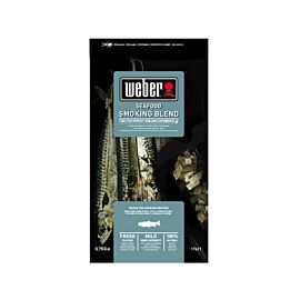 Weber Seafood Wood Chips Blend houtsnippers