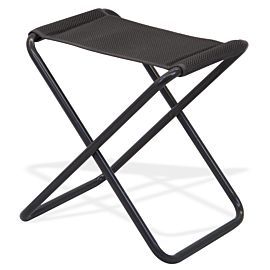 Westfield Performance Stool XL camping krukje grey