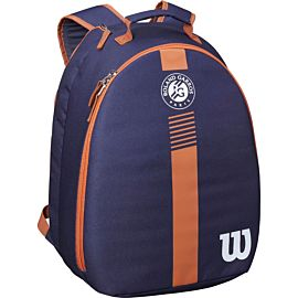 Wilson Roland Garros Youth Backpack tennistas navy