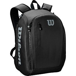 Wilson Tour Backpack tennistas black