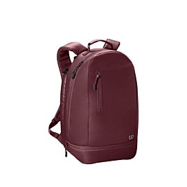 Wilson Minimalist Backpack tennistas dames purple