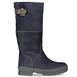 ZOO Adventure Alette 22335 outdoorlaarzen dames navy