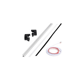 thule slide out led kit standaard