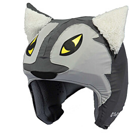 Barts Helmet Cover 3D wolf