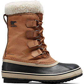 Sorel Winter Carnival winterlaarzen dames camel brown