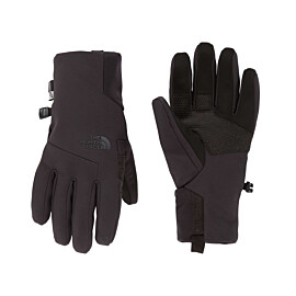 The North Face Apex Etip Glove handschoenen dames TNF black